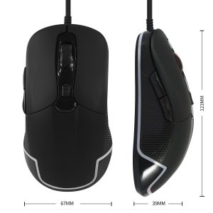 Heated Mouse Advanc