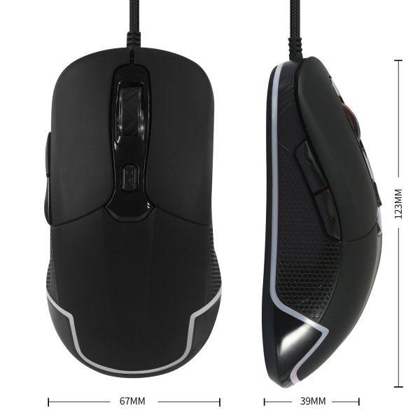 Heated Mouse Advanc